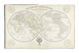 В Нью-Йорке продали редкую армянскую карту