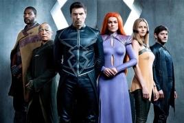 "First ""Marvel's Inhumans"" trailer leaks online"