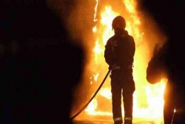 В результате пожара в Лондоне есть погибшие