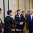 ՀՀ-ն և Ճապոնիան կընդլայնեն գործակցությունը ՏՏ և աղետների կանխարգելման ոլորտում