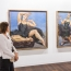 Premier selection of 291 galleries to show at Art Basel's 48th edition