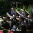 Սարգսյան-Ռահմոն հանդիպում. Փոխգործակցության հեռանկարային ուղղություններն են քննարկվել