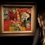 Modern British masters fetch £8.3 million at Sotheby's London