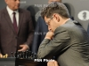 Aronian draws in Norway Chess round 8, still leads the tournament