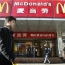 McDonald's ends Olympic sponsorship deal 3 years early