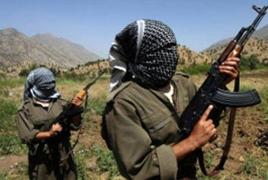 СМИ: США поставили сирийским курдам 130 фур с оружием