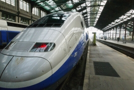 France planning autonomous high-speed trains by 2023