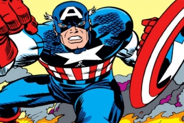 Comic book artist Jack Kirby to be named