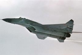 ԱՄՆ կործանիչը սիրիական ռազմական ինքնաթիռ է խոցել Ռաքքայի մոտ