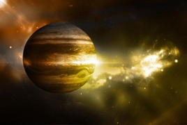 Jupiter is the oldest planet in the Solar System, study suggests