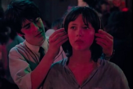 """China's Huayi Brothers to remake Sophie Marceau's """"The Party"""""""