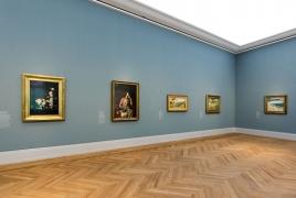 Museum Barberini opens
