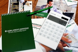 ACBA Credit Agricole Bank details business courses at Tbilisi conference