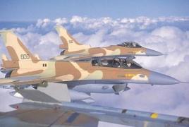 Россия будет считать самолеты США над Сирией «воздушными целями»