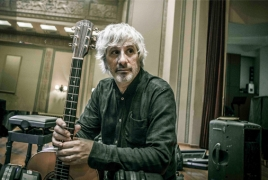 "Sonic Youth's Lee Ranaldo announces new album ""Electric Trim"""