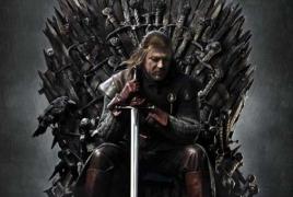 Фанатам «Игры престолов» показали новые кадры со съемок седьмого сезона сериала