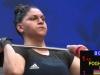 Тяжелоатлетка Погосян завоевала большую бронзу и малое серебро на молодежном ЧМ