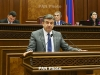 Անվտանգ, արդար, անկախ և խելացի Հայաստան. Գործադիրի ծրագիրը՝ ԱԺ-ում