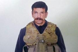 "Azerbaijan releases photo, video of ""captured Armenian citizen"""