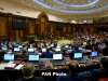 Armenia NA approves govt. program despite objection from opposition