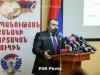 Բաբայան. Խոցված հայկական ԱԹՍ-ի մասին լուրն Ադրբեջանի ՊՆ-ի հերթական ապատեղեկատվությունն է