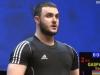 Ծանրորդ Սամվել Գասպարյանը` երիտասարդական ԱԱ բրոնզե մեդալակիր