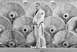 Վին Դիզելի ու Լավել Քրոուֆորդի մարզիչը՝ Երևանում