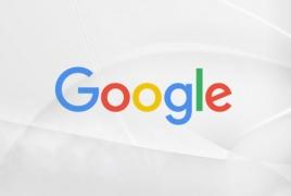В Москве и в ряде российских городов заблокирован Google