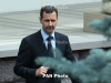 Removing Syria's Assad no longer priority for France: Macron