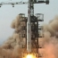 N. Korea tests rocket engine, possibly for ICBM: U.S. officials