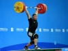 Lifter Simon Martirosyan wins gold at Junior World Championships