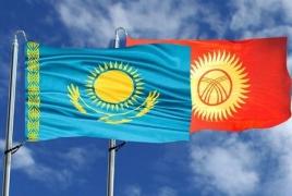 Казахстан и Киргизия заявляют, что не ведут переговоры с РФ об отправке военных в Сирию