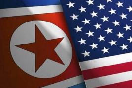 Вице-президент США: «Эра стратегического терпения» в отношении КНДР завершилась