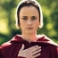 "Alexis Bledel returns for ""Handmaid's Tale"" season 2 as series regular"