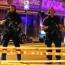 Подозреваемого в наезде на прихожан лондонской мечети  обвинили в терроризме
