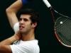 Хачанов проиграл Федереру и не вышел в финал турнира ATP