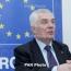 Свитальский: ЕС выделил €2 млн  на  развитие общественных организаций в Армении