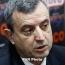 "RPA lawmaker describes talks on Armenia PM change as ""false agenda"""