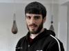 Армянский боксер Бачков рассказал, кому посвящает победу на ЧЕ
