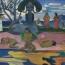 New exhibit explores Gauguin's ambition to push boundaries
