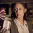 """""""Conjuring 3"""" in the works with David Leslie Johnson attached to pen script"""