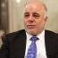 Iraqi PM predicts Mosul victory very soon