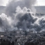 U.S.-led strikes on IS Syria prison kill 57: monitor
