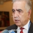 Azerbaijan employs four lobbying and PR firms: publisher
