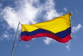 Colombia FARC rebels complete historic disarmament