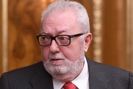 Педро Аграмунта исключили из Европейской народной партии в ПАСЕ