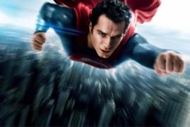 DC может снять фильм о приключениях Супермена в СССР