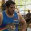 Армянские борцы вольного стиля завоевали серебро и 2 бронзы на молодежном ЧЕ