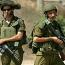 Израильские ВВС обстреляли позиции сирийской армии на Голанских высотах
