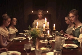 """""""The Beguiled,"""" """"Good Time"""" to compete at Jerusalem Film Festival"""
